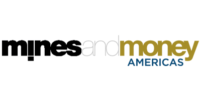 Mines and Money Americas Logo